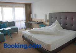 Landgasthof Bogner - Absam - Bedroom