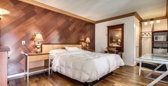 花單汽車旅館 - 三河鎮 - Trois-Rivieres/三河城 - 臥室