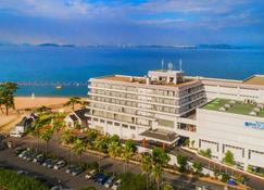Diamond Setouchi Marine Hotel - Tamano - Building