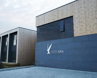 Hótel Kría - Vik (South) - Building