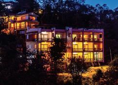 Hotel Chautari Pvt Ltd - Nagarkot - Rakennus