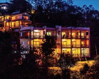 Hotel Chautari Pvt Ltd - Nagarkot - Building