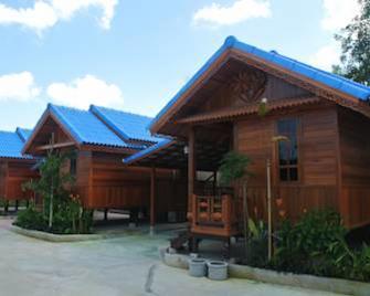 Sabai Ez Hotel - Songkhla - Building
