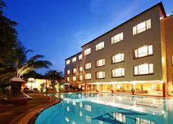 Juliana Hotel Phnom Penh - Phnom Penh - Building