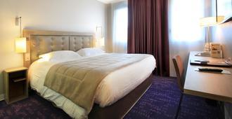 Hotel Anne de Bretagne - רן