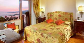 Villa Diodoro Hotel - Taormina - Bedroom