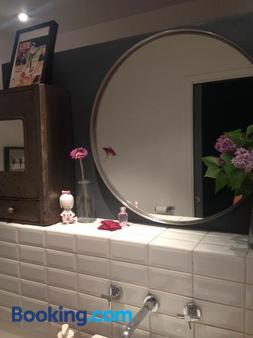 Villa Madeleine - Sanary-sur-Mer - Bathroom