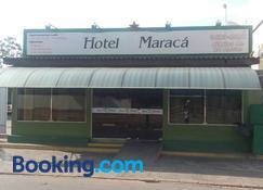 Hotel Maracá - Boa Vista - Rakennus