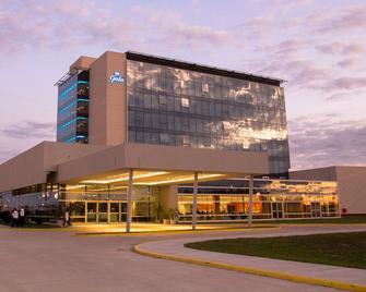 Gala Hotel y Convenciones - Ciudad de Resistencia - Edificio