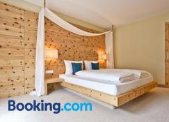 Arosea Life Balance Hotel - Ultimo/Ulten - Bedroom