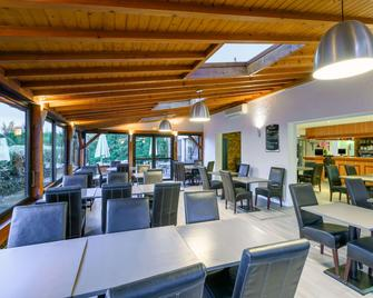 Comfort Hotel Evreux - Évreux - Restaurant