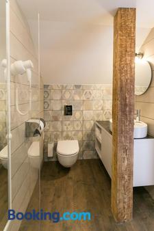 Guest House Mazais Ansis - Valmiera - Bathroom