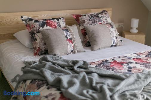 Guest House Mazais Ansis - Valmiera - Bedroom