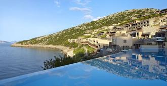 Daios Cove Luxury Resort & Villas - Άγιος Νικόλαος - Κτίριο
