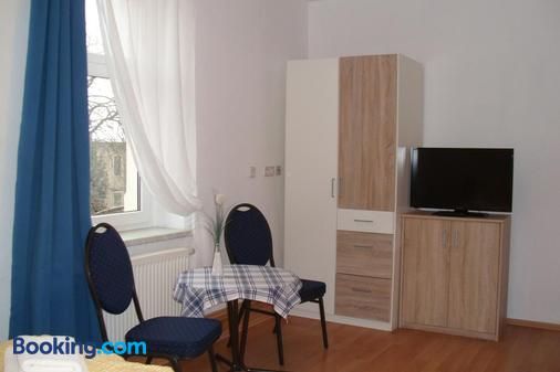 Pension Am Renner - Dresden - Dining room