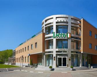 Lecco Art-Hotel - Mytischtschi - Gebäude