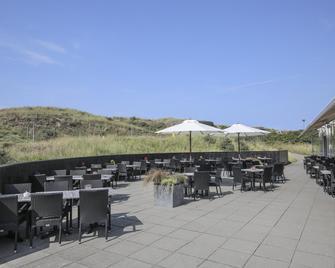 Fletcher Hotel Restaurant Zeeduin - Wijk aan Zee - Building