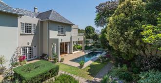Dunkeld Manor - Johannesburg