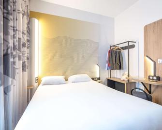 B&b Hotel Sainte Maxime Golfe De Saint-Tropez - Сент-Максім - Спальня
