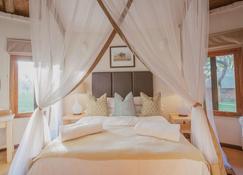 Lilayi Lodge - Лусака - Спальня
