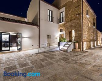 Firriato Hospitality - Baglio Sorìa - Dattilo - Building