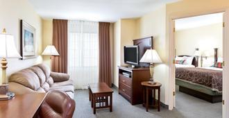 Staybridge Suites Mcallen - Mcallen - Oturma odası