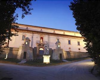 Villa Sgariglia Resort Campolungo - Ascoli Piceno - Edificio