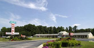Snow White Motel - Richmond