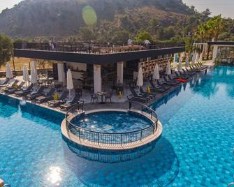 L Hotel Sarigerme - Ortaca - Zwembad