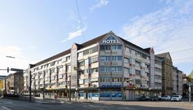 Hotel am Karlstor - Karlsruhe - Gebäude