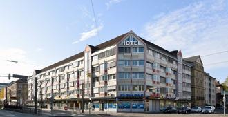 Hotel am Karlstor - קרלסרוהה - בניין