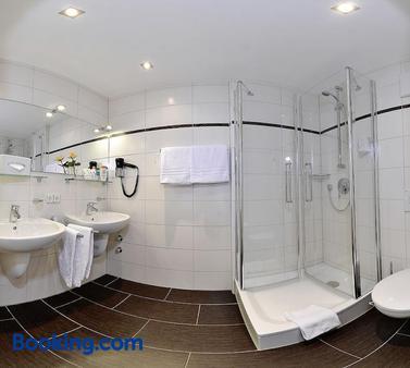 Hotel Schweizer Hof - Baden-Baden - Bathroom
