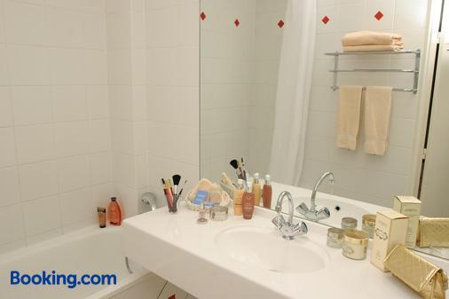 Le Hameau de Passy - Paris - Bathroom