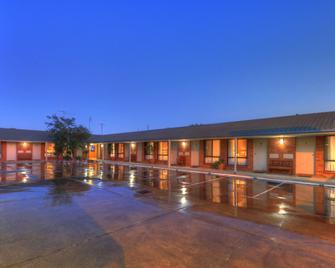 Moama Central Motel - Moama - Building
