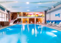 Baltic Cliff Apartments Spa&Wellness - Niechorze - Pool