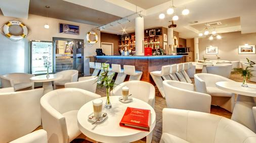 Baltic Cliff Apartments Spa&Wellness - Niechorze - Bar