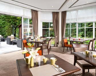 Leonardo Hotel Aachen - Aken (Noordrijn-Westfalen) - Restaurant