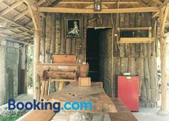 Black Lava Hostel and Lodge - Kintamani - Bâtiment