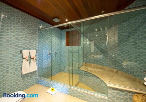 Hotel Sombra e Água Fresca - Pipa - Bathroom