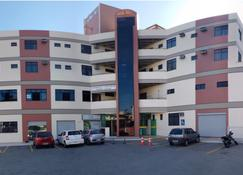 Lord Hotel Camburi - Vitória - Building