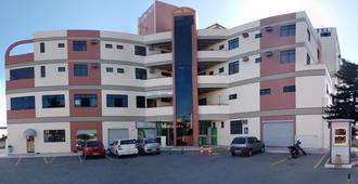 Lord Hotel Camburi - Vitória