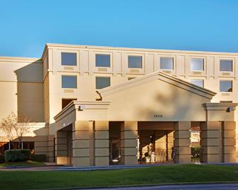 Holiday Inn Houston Intercontinental Airport - Houston - Building