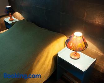 Pousada Flor do Mato - Lumiar - Bedroom