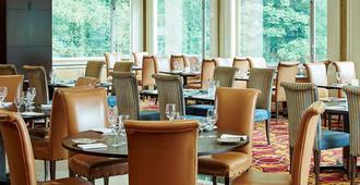 Grand Hotel Gosforth Park - Newcastle-upon-Tyne - Restaurante