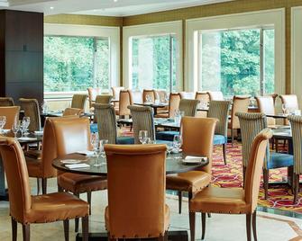 Grand Hotel Gosforth Park - Newcastle upon Tyne - Restaurante