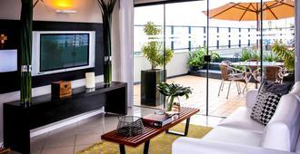 Grand Mercure Belém - Belém - Sala de estar