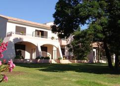 Chez Walter - Lucciana - Gebäude