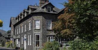 Wanslea Guest House - Ambleside - Building