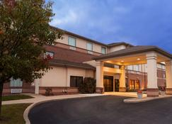 Country Inn & Suites by Radisson, Dayton South, OH - Dayton - Building