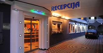 Hotel Pleso - Velika Gorica
